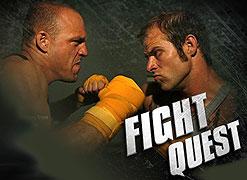 Výzva k boji (2007)