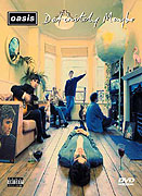Oasis: Definitely Maybe (2004)
