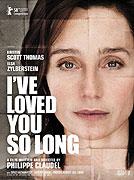 Tak dlouho tě miluji (2008)