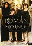 Záhady starověkého Říma (2007)