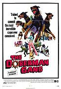 Doberman Gang, The (1972)