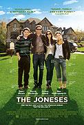 Jonesovi (2009)