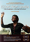 Escape from Luanda (2008)