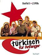 Turečtina pro začátečníky (2006)