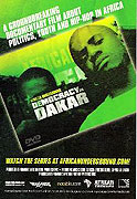 African Underground: Democracy in Dakar (2008)