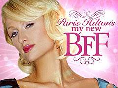 Paris Hilton: Moje nová nejlepší kamarádka (2008)