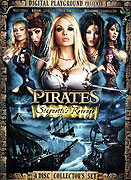 Pirates II: Stagnetti's Revenge (2008)