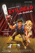 Evil Dead: The Musical (2003)