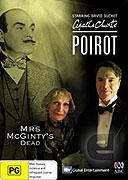 Hercule Poirot: Smrt staré posluhovačky (2008)