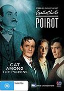 Hercule Poirot: Kočka mezi holuby (2008)