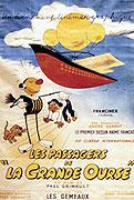 Passagers de la Grande Ourse, Les (1943)