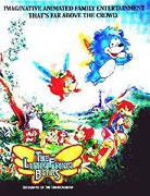 Malí létající medvídci (1992)