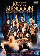 Krod Mandoon and the Flaming Sword of Fire (2009)