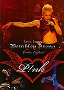 Pink: Live at Wembley Arena (2006)