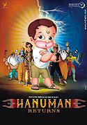 "Hanumanův návrat<span class=""name-source"">(festivalový název)</span> (2007)"