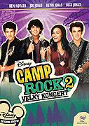 Camp Rock 2: Velký koncert (2010)