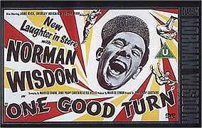 One Good Turn (1955)