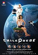 Chilská vesmírná odysea (2008)