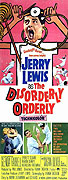Disorderly Orderly, The (1964)