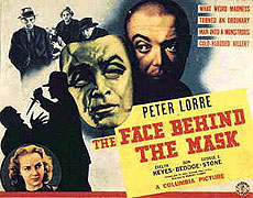 Face Behind the Mask, The (1941)