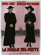 Knězova manželka (1971)