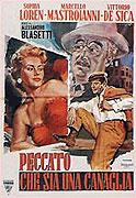 Škoda, žes taková potvora (1954)