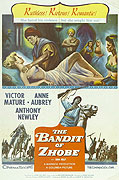 Bandit of Zhobe, The (1959)
