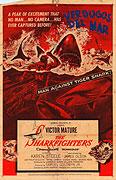 Bojovníci se žraloky (1956)
