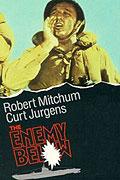 Nepřítel pod hladinou (1957)