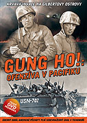 Gung ho!: Ofenzíva v Pacifiku (1943)
