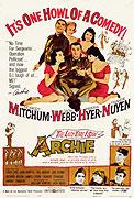 Když jsem naposledy viděl Archieho (1961)