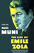 Life of Emile Zola, The (1937)