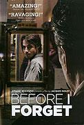 Avant que j'oublie (2007)