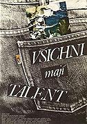Všichni mají talent (1984)