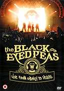 Black Eyed Peas: Live (2007)