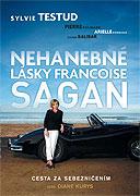 Nehanebné lásky Françoise Sagan (2008)