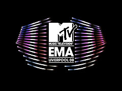 MTV Europe Music Awards 2008 (2008)
