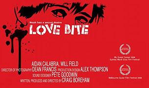 Love Bite (2008)