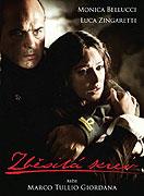 Zběsilá krev (2008)