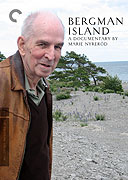 Ingmar Bergman - 3 dokumentärer om film, teater, Fårö och livet av Marie Nyreröd (2004)