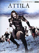 Nesmrtelní Válečníci: Attila (2008)