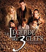 Legenda o třech klíčích (2007)