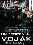 Univerzální voják III: Znovuzrození (2009)