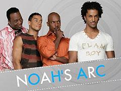 Noah's Arc (2005)