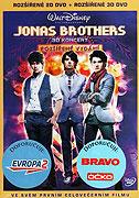 Jonas Brothers: 3D Koncert (2009)