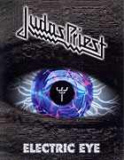 Judas Priest: Electric Eye (2003)