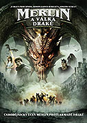 Merlin a válka draků (2008)