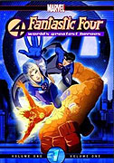Fantastic Four (2006)
