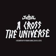 Justice: Křížem krážem vesmírem (2008)