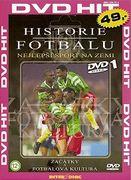 Historie fotbalu: Nejlepší sport na Zemi (2002)